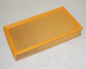 filtro aria pannello