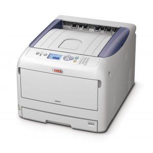 stampante oki