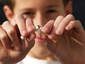 sigaretta no