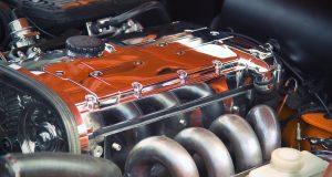 blocco motore